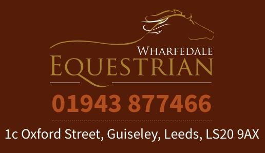 Wharfedale Equestrian