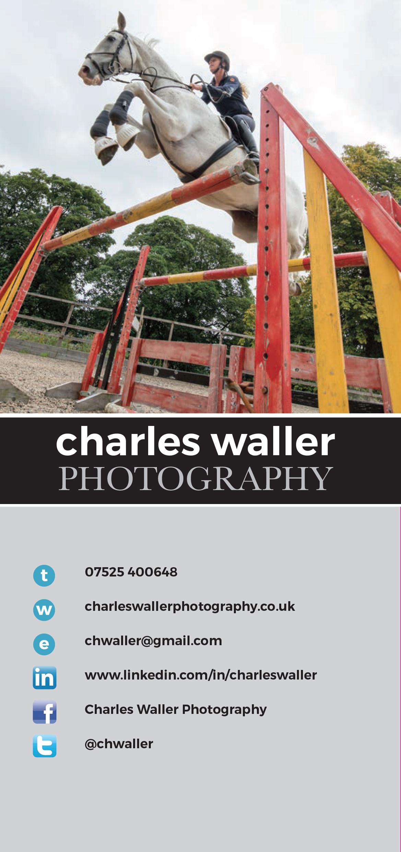 Charles Waller