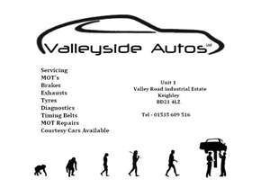 Valleyside