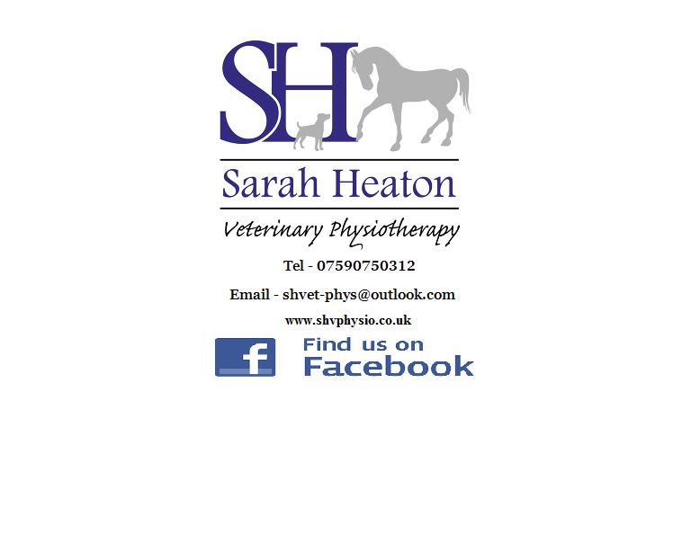 sarah heaton